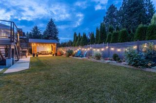 Photo 28: 20297 CHATWIN Avenue in Maple Ridge: Northwest Maple Ridge House for sale : MLS®# R2501455