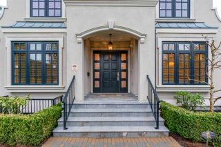 Photo 2: 6550 EAST BOULEVARD in Vancouver: Kerrisdale House for sale (Vancouver West)  : MLS®# R2592385