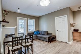 Photo 4: 104 1408 17 Street SE in Calgary: Inglewood Apartment for sale : MLS®# A1127181