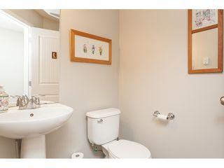 """Photo 20: 76 4401 BLAUSON Boulevard in Abbotsford: Abbotsford East Townhouse for sale in """"THE SAGE"""" : MLS®# R2485682"""