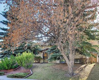 Photo 2: 12039 Candiac Road SW in Calgary: Canyon Meadows Detached for sale : MLS®# A1096218