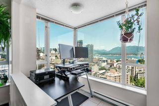 Photo 20: 2204 550 TAYLOR STREET in Vancouver: Downtown VW Condo for sale (Vancouver West)  : MLS®# R2606991