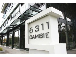 Main Photo: 308 6311 CAMBIE Street in Vancouver: Oakridge VW Condo for sale (Vancouver West)  : MLS®# R2620428