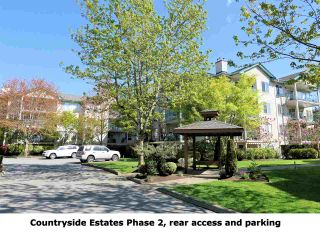 """Photo 1: 102 20443 53RD Street in Langley: Langley City Condo for sale in """"Countryside Estates"""" : MLS®# R2362376"""