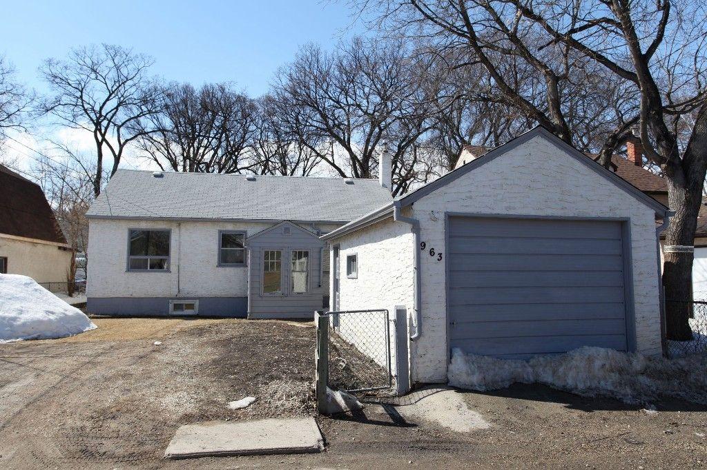 Photo 43: Photos: 963 Ashburn Street in Winnipeg: West End / Wolseley Single Family Detached for sale (West Winnipeg)  : MLS®# 1306767