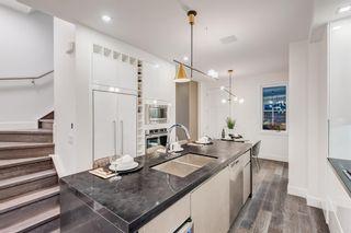 Photo 13: 1105 4 Street NE in Calgary: Renfrew Row/Townhouse for sale : MLS®# A1145172