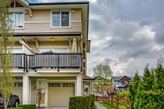 """Photo 33: 26 10151 240 Street in Maple Ridge: Albion Townhouse for sale in """"ALBION STATION"""" : MLS®# R2572996"""