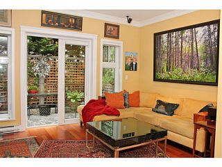 Photo 33: 1709 MAPLE Street in Vancouver: Kitsilano Townhouse for sale (Vancouver West)  : MLS®# V1066186