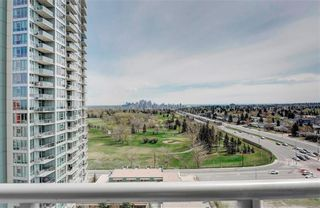 Photo 2: 1201 77 SPRUCE Place SW in Calgary: Spruce Cliff Apartment for sale : MLS®# C4245606
