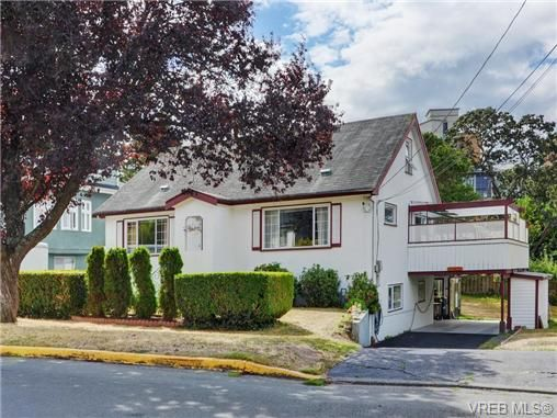 FEATURED LISTING: 833 Wollaston St VICTORIA