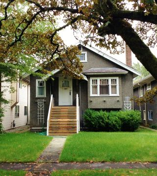 Main Photo: 3466 W 26TH Avenue in Vancouver: Dunbar House for sale (Vancouver West)