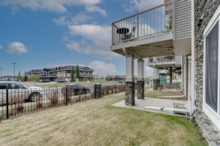 Photo 33: 116 371 Marina Drive: Chestermere Row/Townhouse for sale : MLS®# A1110629