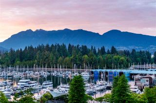Photo 6: 702 1680 BAYSHORE Drive in Vancouver: Coal Harbour Condo for sale (Vancouver West)  : MLS®# R2459175