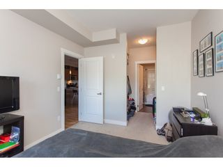 """Photo 15: 322 9655 KING GEORGE Boulevard in Surrey: Whalley Condo for sale in """"GRUV"""" (North Surrey)  : MLS®# R2134761"""