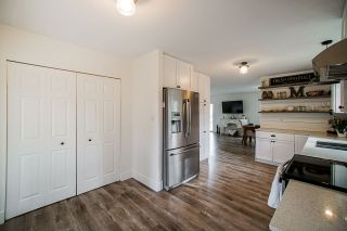 Photo 20: 9239 STAVE LAKE Street in Mission: Mission BC House for sale : MLS®# R2544164