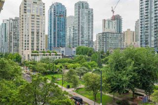 """Photo 23: 505 488 HELMCKEN Street in Vancouver: Yaletown Condo for sale in """"ROBINSON TOWER"""" (Vancouver West)  : MLS®# R2590838"""