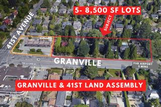 Photo 1: 5850 GRANVILLE Street in Vancouver: South Granville House for sale (Vancouver West)  : MLS®# R2523133