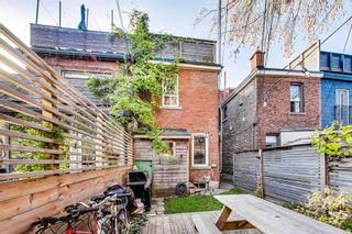 Photo 25: 251 Crawford Street in Toronto: Trinity-Bellwoods House (2 1/2 Storey) for sale (Toronto C01)  : MLS®# C4985233