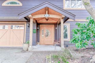 Photo 2: 2516 PATRICIA Avenue in Port Coquitlam: Woodland Acres PQ House for sale : MLS®# R2552023