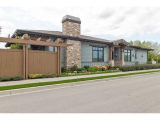 "Photo 1: 4910 SPRINGS Boulevard in Tsawwassen: Tsawwassen North House for sale in ""Tsawwassen Springs"" : MLS®# R2611480"