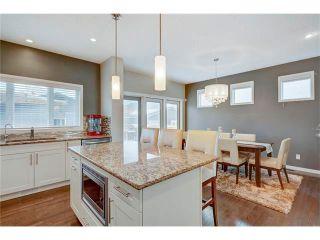 Photo 14: 134 MAHOGANY Heights SE in Calgary: Mahogany House for sale : MLS®# C4060234