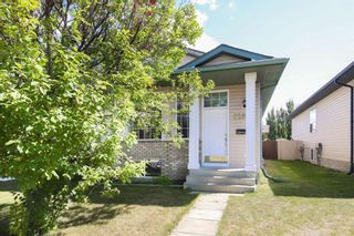 Main Photo: 6297 Orr Drive: Red Deer Semi Detached for sale : MLS®# A1134567