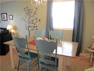 Photo 4: 46 Catherine Bay in Selkirk: R14 Residential for sale : MLS®# 1722751