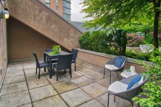 Photo 17: 207 2483 SPRUCE STREET in Vancouver: Fairview VW Condo for sale (Vancouver West)  : MLS®# R2387778