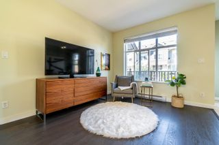 Photo 5: 31 7288 HEATHER Street in Richmond: McLennan North Townhouse for sale : MLS®# R2613292