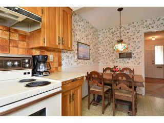 """Photo 12: 1820 140B Street in Surrey: Sunnyside Park Surrey House for sale in """"Ocean Bluff"""" (South Surrey White Rock)  : MLS®# F1436536"""