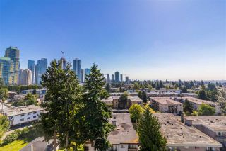 "Photo 15: 1204 6595 WILLINGDON Avenue in Burnaby: Metrotown Condo for sale in ""HUNTLY MANOR"" (Burnaby South)  : MLS®# R2536954"