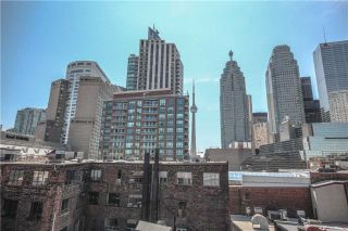 Photo 15: 55 Front St Unit #705 in Toronto: Waterfront Communities C8 Condo for sale (Toronto C08)  : MLS®# C4065376