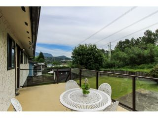 "Photo 20: 1073 SPAR Drive in Coquitlam: Ranch Park House for sale in ""RANCH PARK"" : MLS®# V1126781"