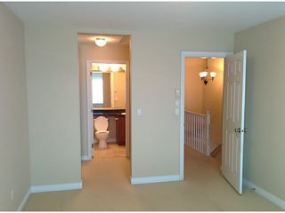 """Photo 8: 5 8655 159TH Street in Surrey: Fleetwood Tynehead Townhouse for sale in """"SPRINGFIELD COURT"""" : MLS®# F1406166"""