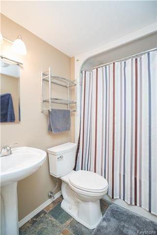 Photo 14: 40 Dalhousie Drive in Winnipeg: Fort Richmond Condominium for sale (1K)  : MLS®# 1716933