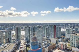 """Photo 3: 4109 128 W CORDOVA Street in Vancouver: Downtown VW Condo for sale in """"WOODWARDS"""" (Vancouver West)  : MLS®# R2551385"""