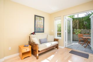 "Photo 20: 5412 LARCH Street in Vancouver: Kerrisdale Townhouse for sale in ""LARCHWOOD"" (Vancouver West)  : MLS®# R2466772"