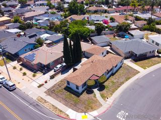 Photo 2: COLLEGE GROVE House for rent : 4 bedrooms : 4960 63rd in San Diego