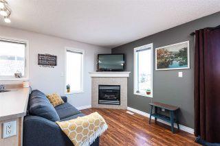 Photo 6: #23 451 Hyndman CR in Edmonton: Zone 35 Townhouse for sale : MLS®# E4228205