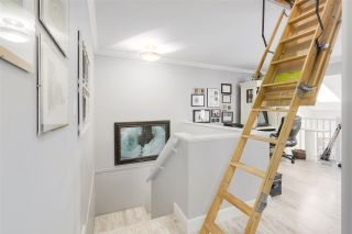 "Photo 14: 53 6880 LUCAS Road in Richmond: Woodwards Townhouse for sale in ""Timberwood Village"" : MLS®# R2186958"