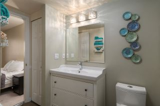 """Photo 15: 224 6820 RUMBLE Street in Burnaby: South Slope Condo for sale in """"GOVERNOR'S WALK"""" (Burnaby South)  : MLS®# R2257500"""