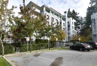 Main Photo: 407 5958 IONA Drive in Vancouver: University VW Condo for sale (Vancouver West)  : MLS®# R2542967