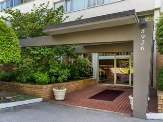 """Photo 27: 401 5926 TISDALL Street in Vancouver: Oakridge VW Condo for sale in """"OAKMONT PLAZA"""" (Vancouver West)  : MLS®# R2374156"""