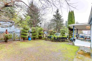 Photo 22: 2927 MEADOWVISTA Place in Coquitlam: Westwood Plateau House for sale : MLS®# R2522432