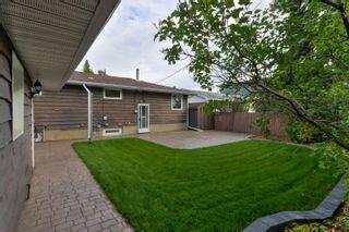 Photo 42: 14415 80 Avenue NW in Edmonton: Zone 10 House for sale : MLS®# E4264107