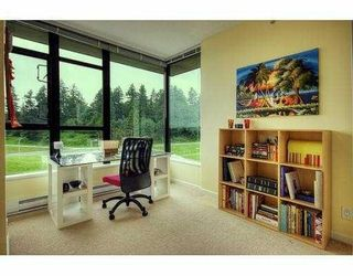 """Photo 6: # 702 - 11 E Royal Avenue in New Westminster: Fraser Heights Condo for sale in """"Victoria Hill"""" : MLS®# V837877"""