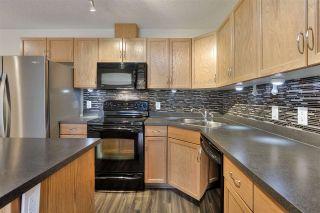 Photo 9: 209 78A MCKENNEY Avenue: St. Albert Condo for sale : MLS®# E4231766