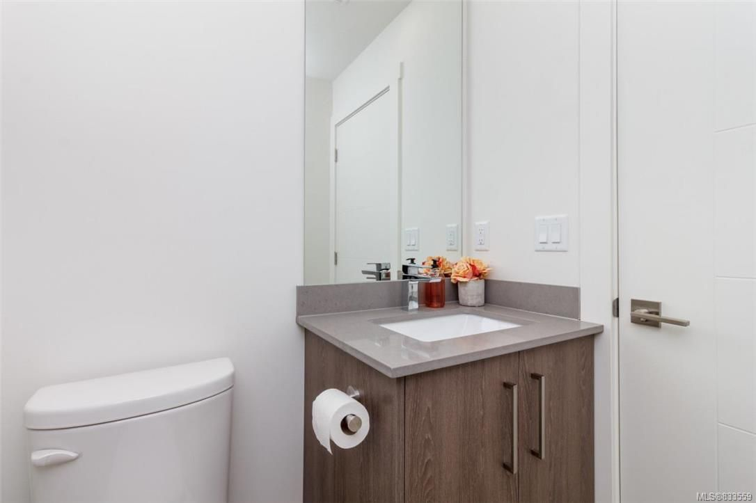 Photo 14: Photos: 105 3335 Radiant Way in Langford: La Happy Valley Row/Townhouse for sale : MLS®# 833559