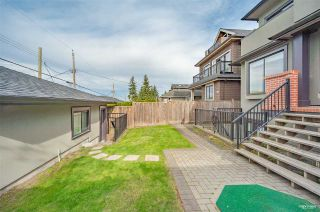 Photo 37: 3737 W 23RD Avenue in Vancouver: Dunbar House for sale (Vancouver West)  : MLS®# R2573338