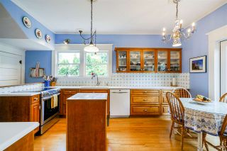 """Photo 7: 108 SIXTH Avenue in New Westminster: Queens Park House for sale in """"Queens Park"""" : MLS®# R2509422"""